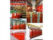 Куплю баллоны для пожаротушения: хладон 114 в2,  13в1 и др.